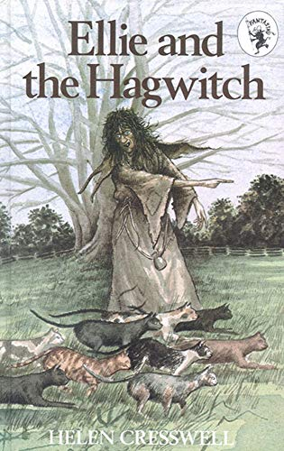 Ellie and the Hagwitch (Fantasia): Cresswell, Helen