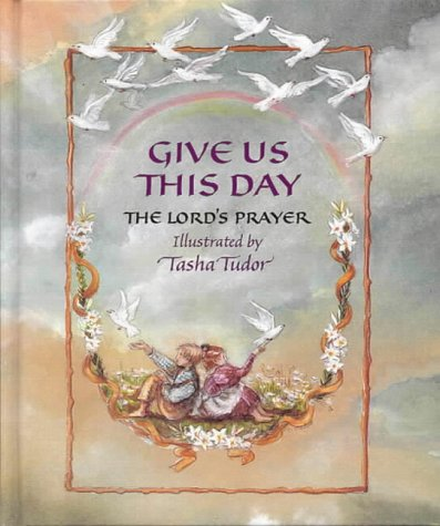 Give Us This Day (Hardcover)