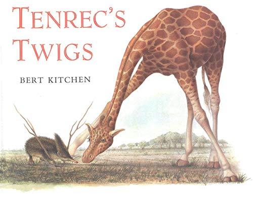 9780718827168: Tenrec's Twigs