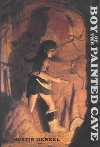 9780718827694: Boy of the Painted Cave