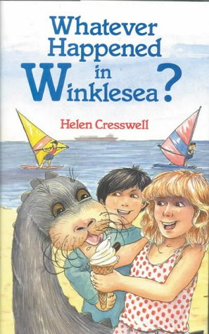 9780718827892: Whatever Happened in Winklesea?