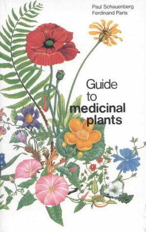 9780718828202: Guide to Medicinal Plants