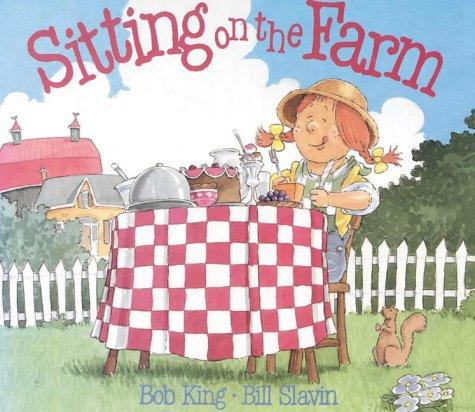 9780718828387: Sitting on the Farm