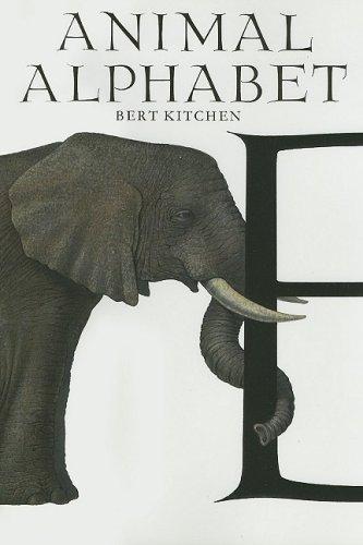 9780718828448: Animal Alphabet