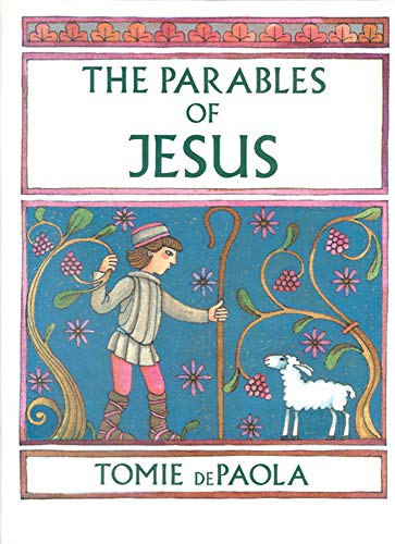 9780718828493: The Parables of Jesus