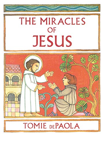 9780718828509: The Miracles of Jesus