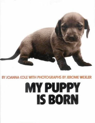 9780718828615: My Puppy is Born