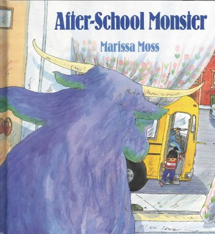 9780718828646: After-School Monster