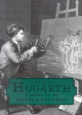 Hogarth: Ronald Paulson