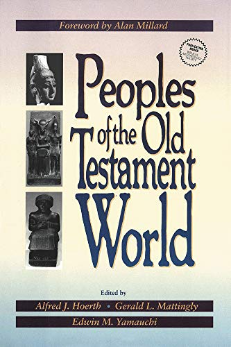 9780718829537: Peoples of the Old Testament World