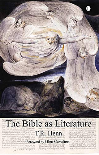 9780718830915: Bible as Literature