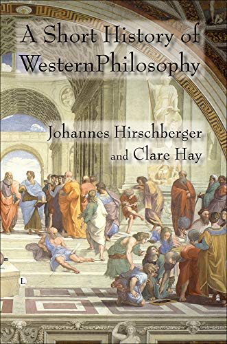 9780718830922: A Short History of Western Philosophy