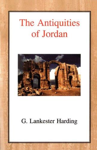 9780718890117: The Antiquities of Jordan