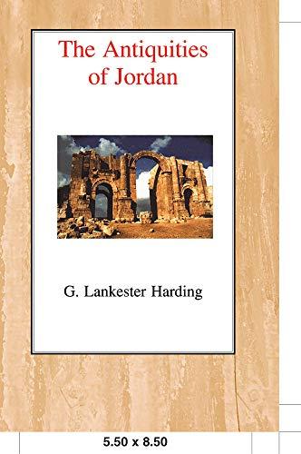 9780718890124: The Antiquities of Jordan