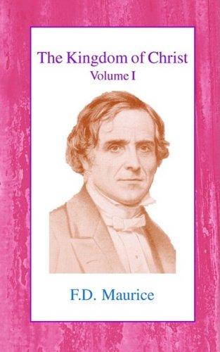9780718891114: The Kingdom of Christ: Volume I (v. I)