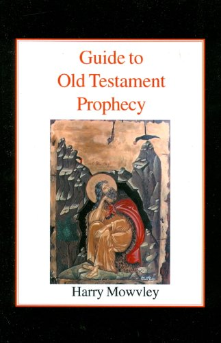 9780718891374: Guide to Old Testament Prophecy