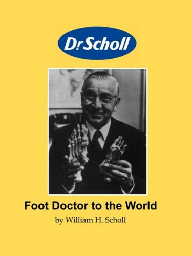 9780718891794: Foot Doctor to the World