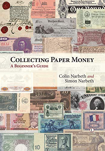 9780718892234: Collecting Paper Money: A Beginner's Guide