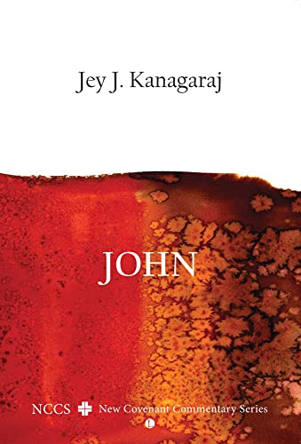 9780718892845: John: A New Covenant Commentary