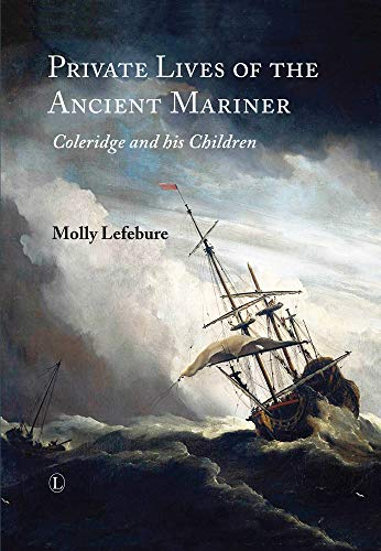 9780718893002: Private Lives of the Ancient Mariner: Coleridge and his Children