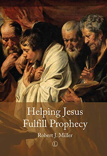 9780718894443: Helping Jesus Fulfill Prophecy