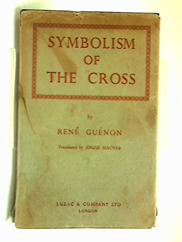 9780718901011: SYMBOLISM OF THE CROSS