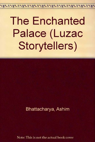 9780718910020: The Enchanted Palace (Luzac Storytellers)