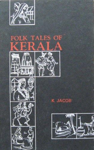 9780718921958: Folk Tales of Kerala