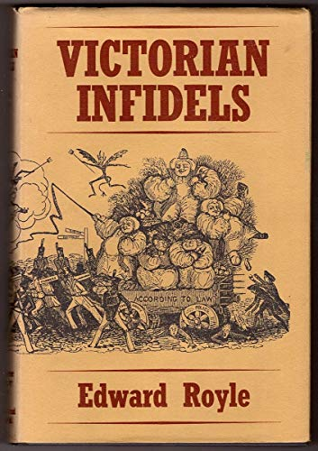 9780719005572: Victorian Infidels