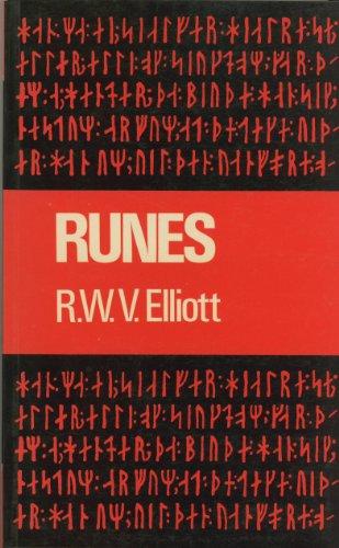 9780719007873: Runes