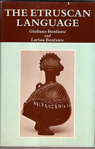The Etruscan Language: Giuliano Bonfante