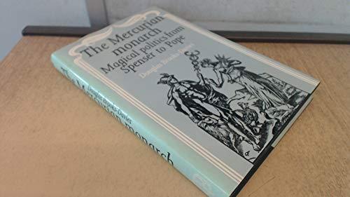 9780719009549: The Mercurian Monarch