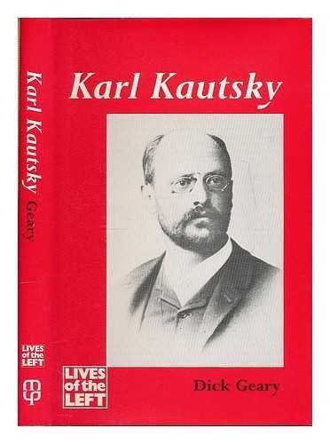 Karl Kautsky: Geary, Dick