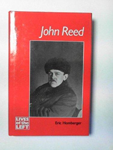 9780719021947: John Reed