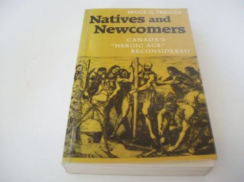 Natives and Newcomers: Canada's