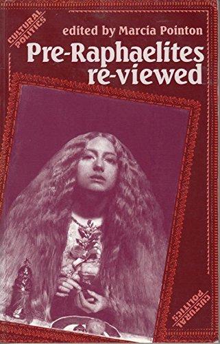 Pre-Raphaelites Re-Viewed: Marcia Pointon