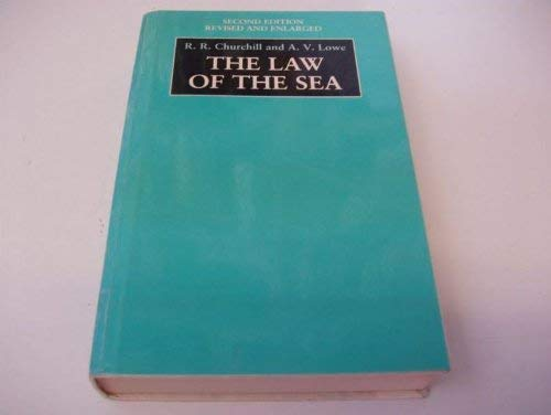 9780719029226: The Law of the Sea