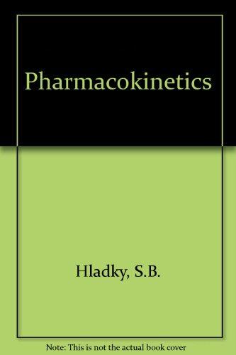 9780719034114: Pharmacokinetics