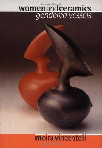 9780719038402: Women and Ceramics: Gendered Vessels (Studies in Design)