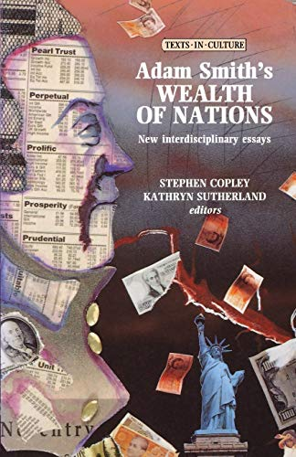 wealth of nations essay Anti-federalist papers: summary & analysis the wealth of nations, written by adam smith, has been a must-read for anyone interested in or studying economics.