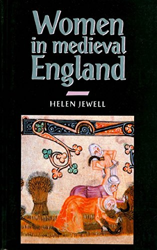 9780719040177: Women in Medieval England