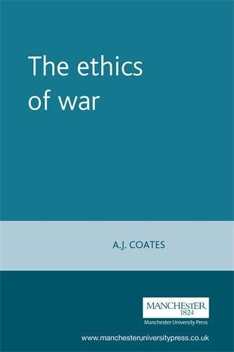 9780719040450: The Ethics of War