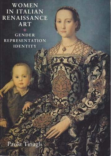 9780719040535: Women in Italian Renaissance Art: Gender, Representation, Identity