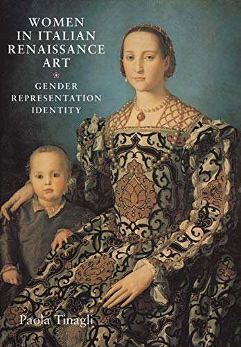 9780719040542: Women in Italian Renaissance Art: Gender, Representation and Identity