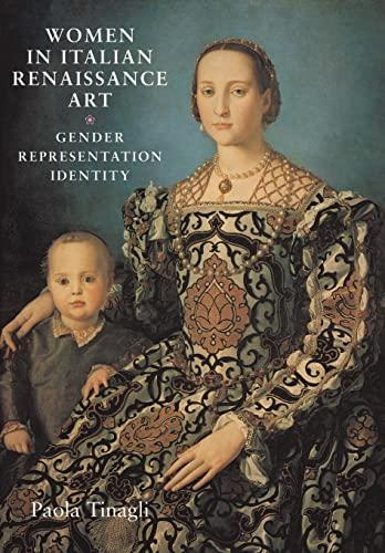 9780719040542: Women in Italian Renaissance Art: Gender, representation, identity