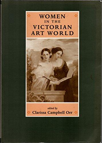9780719041235: Women in the Victorian Art World