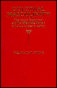 9780719042850: Colonial Masculinity: The 'Manly Englishman' and the 'Effeminate Bengali' in the Late Nineteenth Century (Studies in Imperalism)