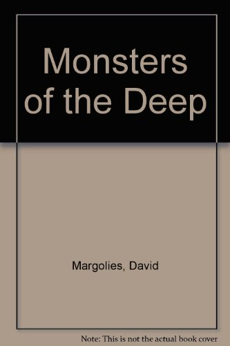 Monsters of the Deep: Social Dissolution in Shakespeare's Tragedies: Margolies, David