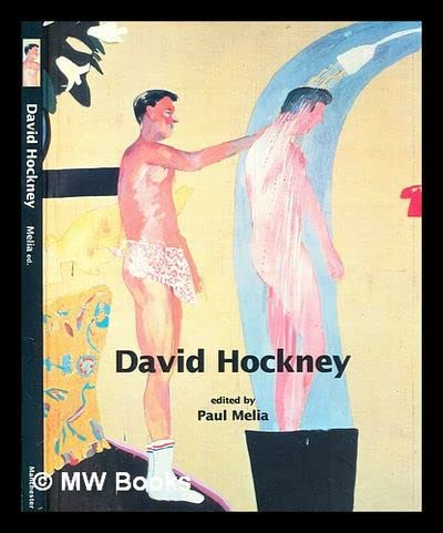 9780719044052: David Hockney (Critical Introductions to Art)