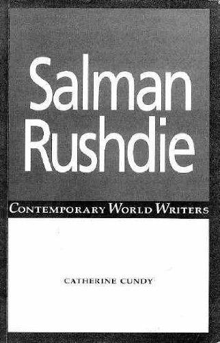 9780719044090: Salman Rushdie